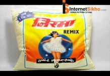 NIRMA WASHING POWDER STORY