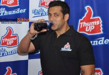 THUMS UP HISTORY