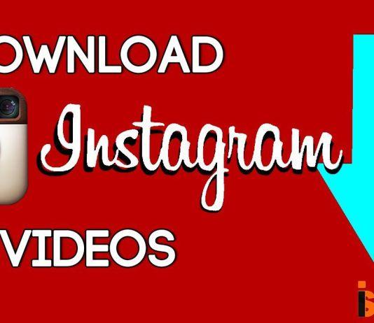 Instagram के photos और videos download करनेका तरीका