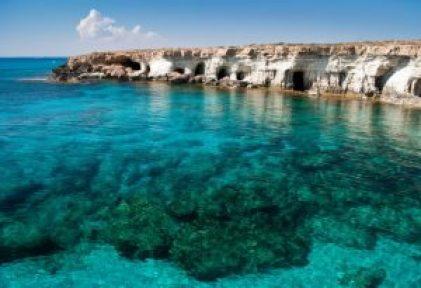 Kelionės į Kiprą
