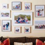 Fotodrobės – originali dovana ir puikus interjero elementas