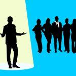 Kokiomis savybėmis turi pasižymėti geras vadovas?