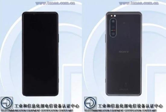 Опубликованы характеристики смартфона Sony Xperia 5 II