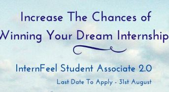 InternFeel Student Associate Program 2.0