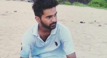 Internship Experience at NITK Surathkal : Chetan Aggarwal