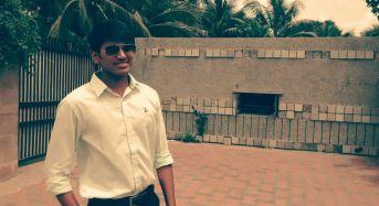 Mohit Nad : Law Internship : ARA Law : Mumbai