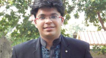 Internship Experience | Swayam Tibrewal | IIM A
