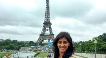 Internship Experience | Shalvi Mahajan | EURECOM, France | Research internship