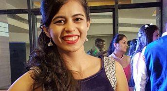 Internship Experience | Bharti Udasi | Times Group