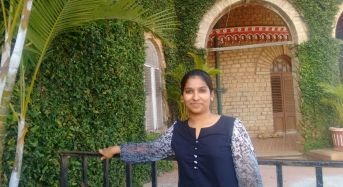 Internship Experience | A. Priyanka | Reserve Bank of India, Hyderabad | Research internship