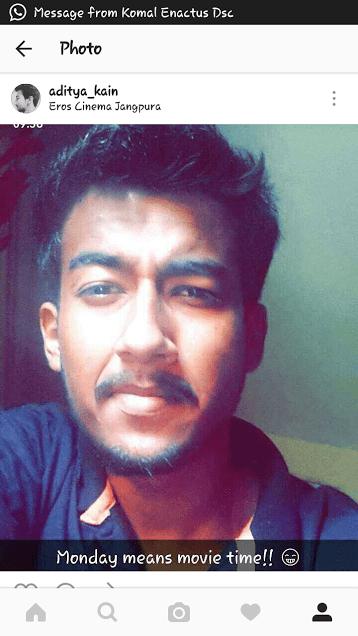 Aditya Kain