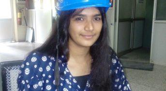 Industrial Internship – BHEL | Ekta Yadav