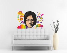 adesivo murale-john lennon