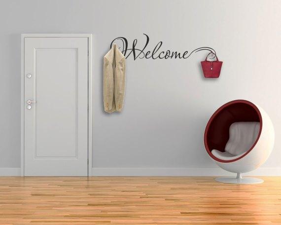 Appendiabiti design-welcome hanger
