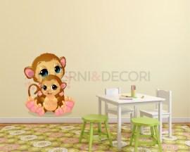 Adesivo murale-amore di mamma-adesivo da parete