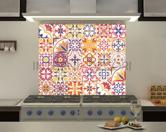 Azulejos Salamanca-adesivi per piastrelle