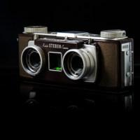 Kodak Stereo Camera: il 3d ai tempi del View-Master.