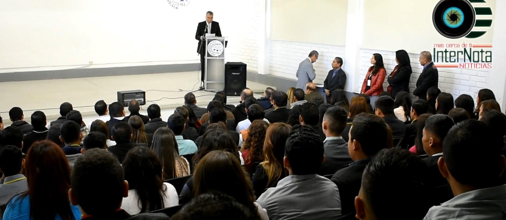 LLEVAN ACABO EL XX CONCURSO NACIONAL DE PROTOTIPOS 2018.