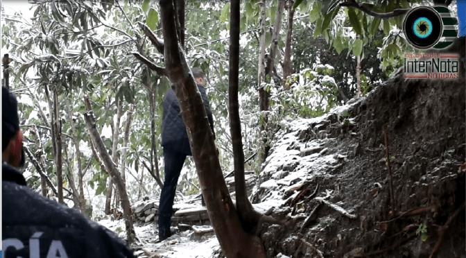 INICIA RECORRIDO, Y ENTREGA DE APOYOS PARA ESTA TEMPORADA FRIO