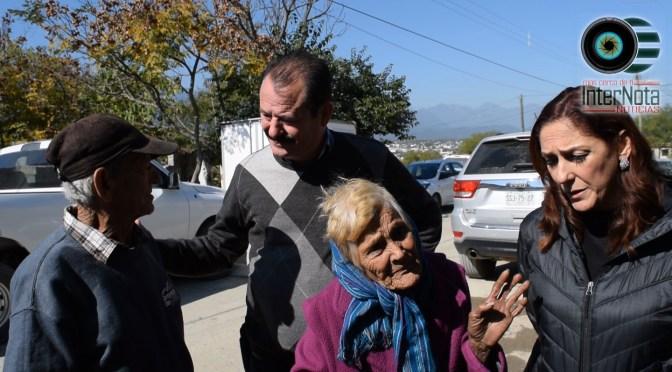 BRINDAN APOYO A FAMILIA DE TONO TRAS SUFRIR INCENDIO