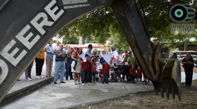 CONSTRUIRÁN NUEVA AULA EN CAM, ASÍ COMO DISTINTAS REMODELACIONES, ALLENDE