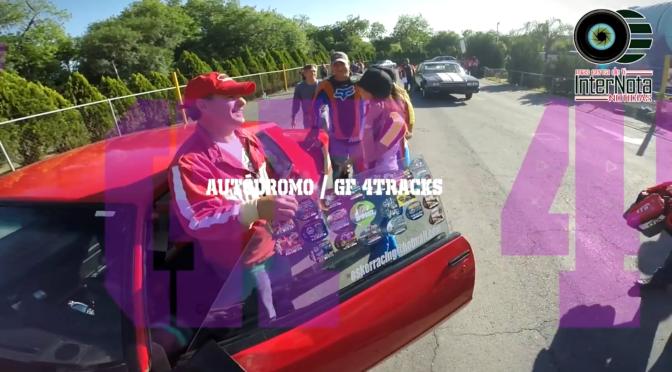 AUTÓDROMO / GF 4TRACKS MONTEMORELOS