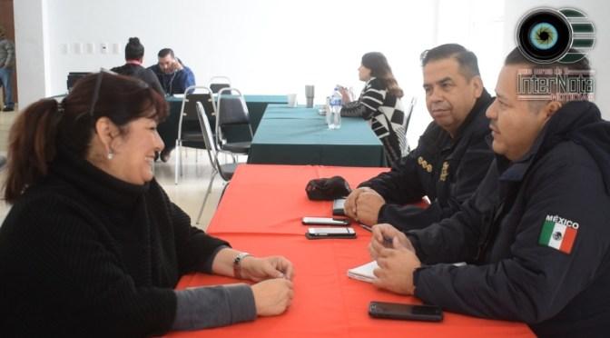 REALIZAN MARTES CIUDADANO EN LA COMUNIDAD LOS RODRIGUEZ., SANTIAGO, N.L
