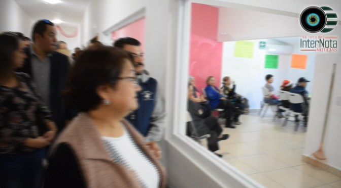 ENTREGAN RECONOCIMIENTOS  EN CENTRO DIF ADULTO MAYOR EN SANTIAGO N.L.