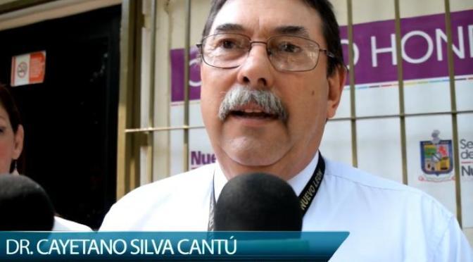HASTA EL MOMENTO NO SE HAN REGISTRADO CASOS DEL VIRUS EN LA REGIÓN CITRÍCOLA.