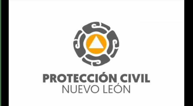 PROTECCIÓN CIVIL NUEVO LEÓN TE DA LAS SIGUIENTES RECOMENDACIONES SOBRE COMO LAVAR BIEN TUS MANOS