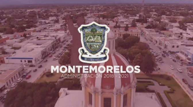 EL GOBIERNO MUNICIPAL DE MONTEMORELOS ❗TE DESEA FELIZ DÍA DEL NIÑO❗