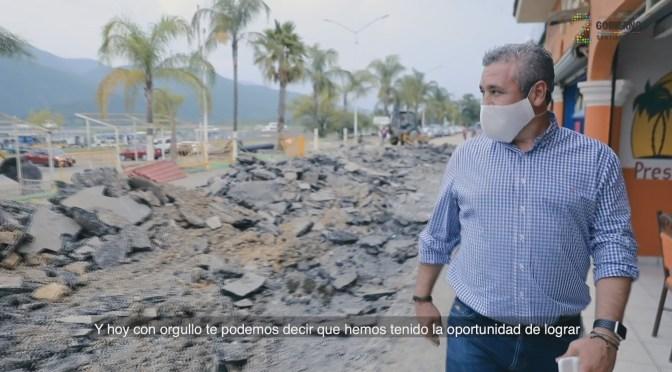 CONOCE LOS LOGROS IMPORTANTES LOS CUALES HAN BENEFICIADO AL PUEBLO