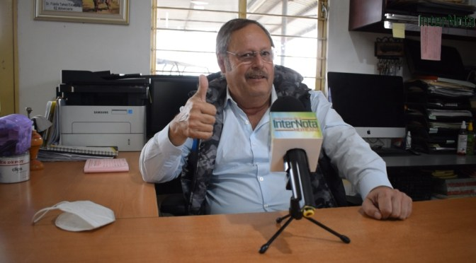 CONOCE AL PRECANDIDATO DE MORENA POR LA ALCALDÍA DE ALLENDE NL, EZEQUIEL DOMINGO TAMEZ TAMEZ.