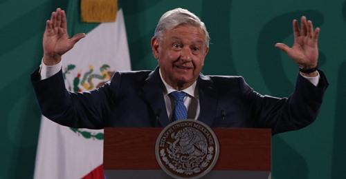 SALARIO MÍNIMO DEBE AUMENTAR EN MÉXICO, AFIRMA AMLO