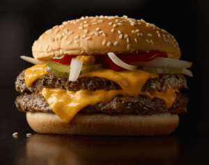 We Ranked Mcdonald's Least Healthy Foods Based On Calorie Count