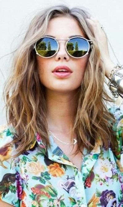 Great short summer haircuts to try.