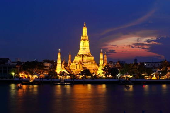 These are the best cities in Asia to visit on vacation!