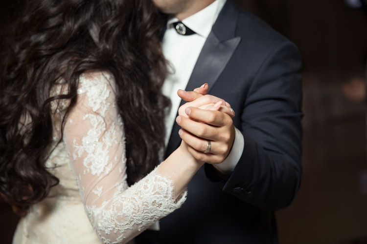 Here are the sweetest not-overplayed wedding day songs you should play.
