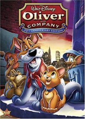 We rank this as one of the top 20 most underrated Disney movies. What do you think?