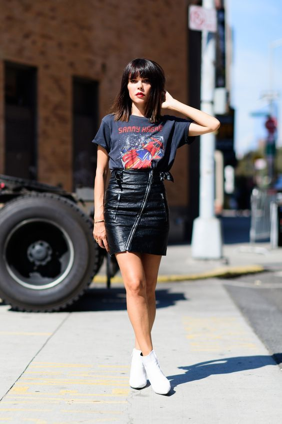 Hot Date Night Outfits Your S/O Will Love