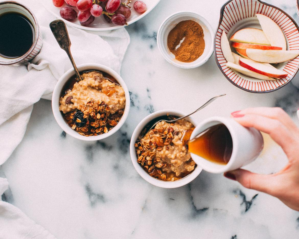Here's why establishing a morning routine could change your life.