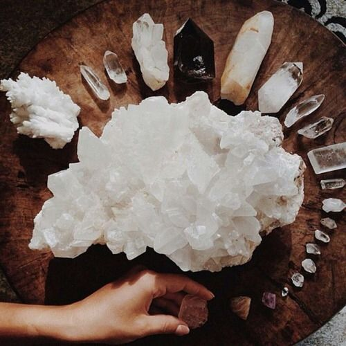 Everything To Know About Healing Crystals And Their Meanings