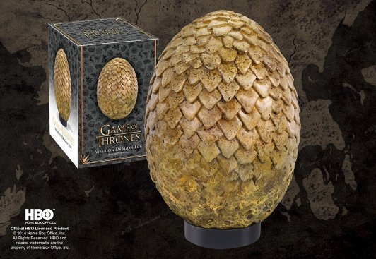 Check out this Game Of Thrones home decor!