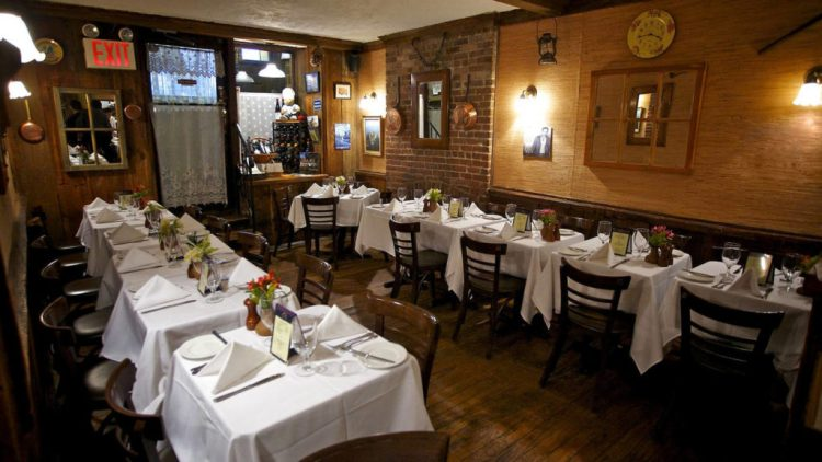The 10 Best French Restaurants In Nyc You Need To Try