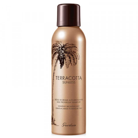 Get the best sunless tan with these products!