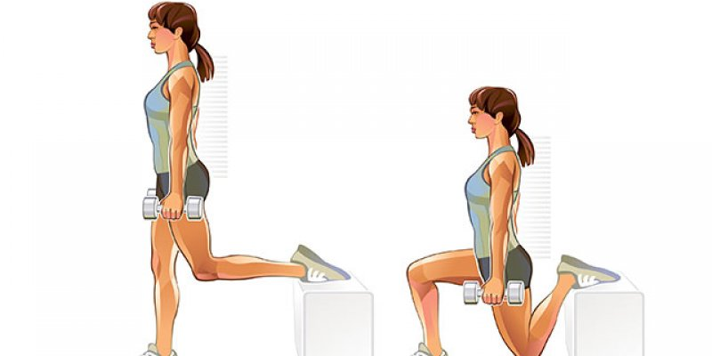 Here are some great workouts for a bigger butt!