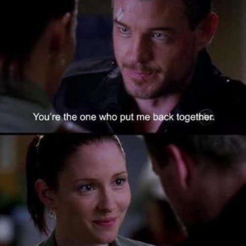 The Most Important Lessons We've Learned From Grey's Anatomy