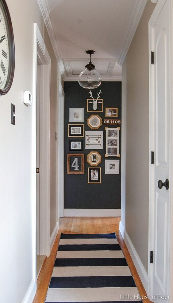 This is one of the tips to find your best accent wall!