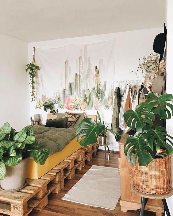 15 Bohemian Bedroom Ideas On A Budget on Boho Bedroom Ideas On A Budget  id=74386
