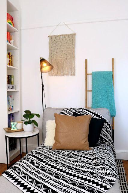 15 Bohemian Bedroom Ideas On A Budget on Boho Bedroom Ideas On A Budget  id=65830